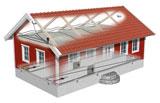 klimavakten hus