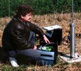 radon-grunnmaaling