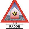radonfareskilt